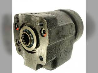 Steering Motor John Deere 2955 2950 2940 2755 2350 2750 2550 2355 2555 3140 AL41633