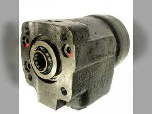 Steering Motor - FWD John Deere 2950 2350 2750 2550 2955 2940 2555 3140 2755 2355 AL41633