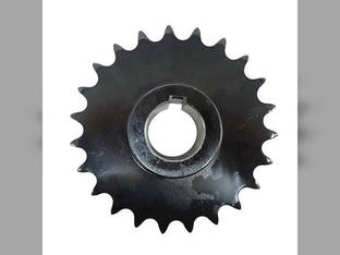 Sprocket, Clean Grain, Upper Drive