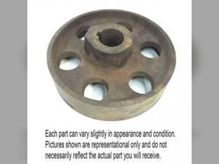 Used Brake Drum Allis Chalmers D17 WD WD45 70232585