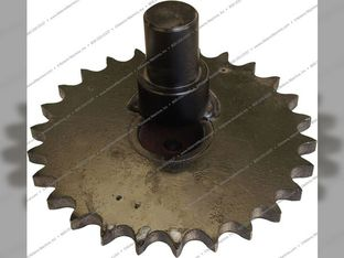 Shoe Drive Sprocket - Right Hand