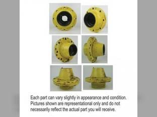 Used Wheel Hub John Deere 4520 9940 5020 4640 4630 4620 4840 6030 R63556