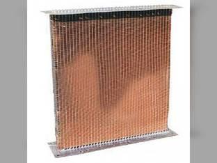 Radiator Core John Deere 830 80 820