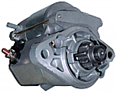 Gear Reduction Starter - Denso