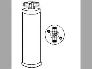 Receiver Drier Gleaner R70 R62 N6 R50 R40 N5 R5 R42 R7 R52 R72 R6 R60 71355100