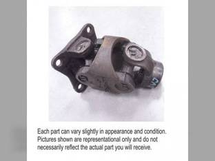 Used Universal Joint Case 1845B 1845S 1835B 1835 1845 D64444