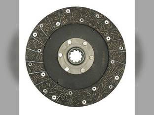 Clutch Disc Massey Ferguson TEA20 202 TO20 TO35 50 35 TE20 2135 203 TO30 135 Minneapolis Moline BG BF Massey Harris 22 180250M91 181114M91 193621M91 825495M91 180241M91