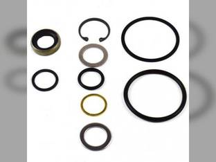 Steering Cylinder Seal Kit Case 530CK 580 430CK 580CK 480CK 680CK 480B 580B A36396