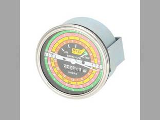 Tachometer Gauge International 2806 1206 2756 1456 826 706 756 806 1256 2706 21206 766 103152A1