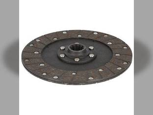 Remanufactured Clutch Disc Allis Chalmers D15 615 D12 I600 D10 I40 HD3 D14 I60