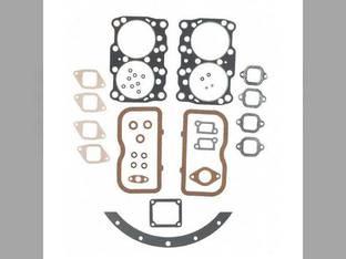 Head Gasket Set Case W14 880 680E 870 680G 780CK W14H 800 850B 35B 336BDT 336BD W14FL 300C 475 880B 400C 600 A189547