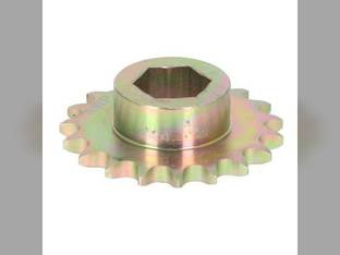 Sprocket - Pickup Drive Mega Wide Pickup John Deere 458 448 469 457 567 467 559 557 449 547 568 468 569 447 459 558 AE57757