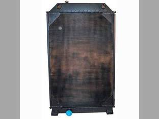 Radiator John Deere 8850 RE21558