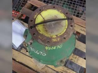 Used Final Drive John Deere 7700 6600 AH93471