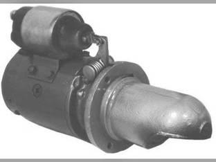 Remanufactured Starter - Delco Style (4165) John Deere 530 520 AR11010R