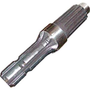 PTO Shaft, 540 RPM