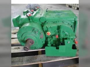 Used Transmission John Deere S680 S660 T560 T670 S670 S690 T660 DE30056