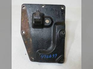 Used Park Lock Cover International 5088 7488 7288 5288 5488 148737C1
