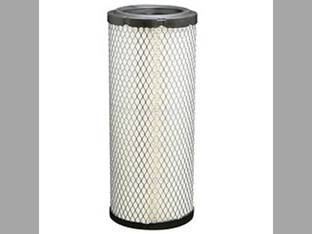 Air Filter Outer Caterpillar 246 Kubota M4900 M5700 M4800 M4700 M5400 Bobcat Case IH Farmall 45 CX50 C50 Farmall 40 C60 CX60 New Holland TC55DA T2420 T2410 Mustang JCB Case Hitachi John Deere