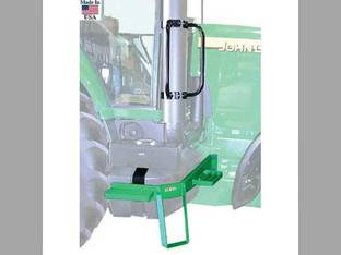 Window Step & Handrail John Deere 7710 7710 7800 7800 7610 7610 7700 7700 7810 7810 7600 7600
