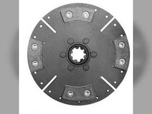 Remanufactured Clutch Disc Minneapolis Moline G950 M670 5 Star M504 M602 G900 M604 M670 Super M5 10A13874