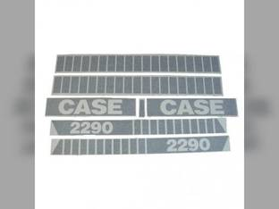 Decal Set Case 2290