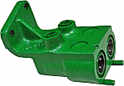 Remanufactured Remote Coupler