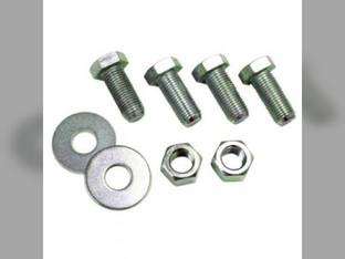Hood Bolt Kit - 4 piece Ford 8N 355494S
