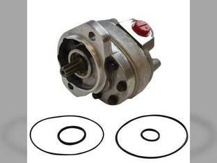 Hydraulic Pump New Holland LX665 SL55B 86528340 John Deere 7775 MG86528340