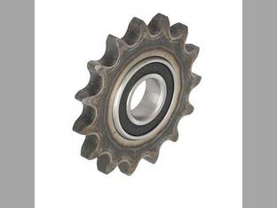 Clean Grain Elevator Sprocket - Upper Case IH 9120 8010 7120 7010 8120 87283101