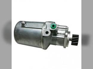Power Steering Pump Massey Ferguson 304 356 65 30 203 50A 40B 265 204 302 50 255 3165 3165 40 40 165 188772M92