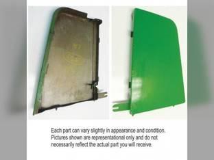 Used Front Side Panel - LH John Deere 4320 AR48399