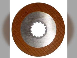 PTO, Plate