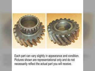 Used Transmission Drive Shaft Gear John Deere 4240 4230 4430 4040 4440 4320 R46119