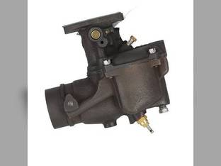 Remanufactured Carburetor CockShutt / CO OP E4 40