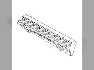 Cylinder Rasp Bar Kit - RH Trailing New Holland CR920 TR85 CR960 TR97 CR940 TR98 TR96 CR9040 TR89 TR86 TR99 TR88 TR87 CR9060 9800346