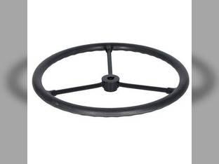 Steering Wheel Allis Chalmers B CA C 207370 John Deere MT M L 40 LI LA AL2180T Massey Harris Pacer Pony 850071M1 Avery V R BF BG 112098