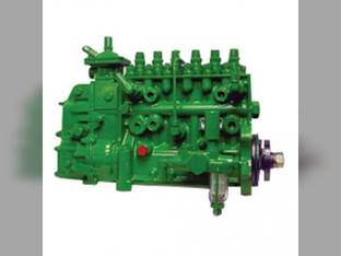 Remanufactured Fuel Injection Pump John Deere 8430 AR76758