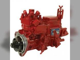 Remanufactured Fuel Injection Pump International 966 631-553