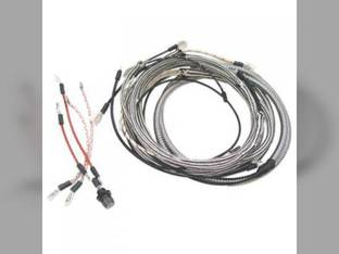 Wiring Harness 6V Systems International M