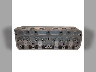 Remanufactured Cylinder Head International Super M M W6