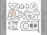 Conversion Gasket Set, New, Allis Chalmers, Massey Ferguson, U5LB1158