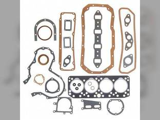 Full Gasket Set International 3514 340 3514 504 2504