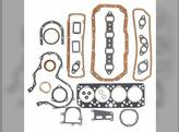 Full Gasket Set, New, International