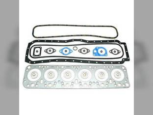 Head Gasket Set Oliver Super 77 1555 770 77 1550