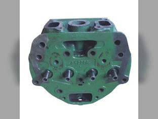 Remanufactured Cylinder Head John Deere AR 60 AO A