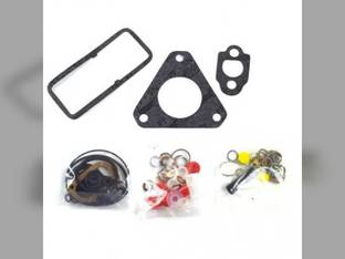 Injection Pump Repair Kit Massey Ferguson 390 230 690 135 399 165 250 275 290 375 265 398 240 Ford 4600 2600 7610 3000 9000 7700 8000 6600 7710 8700 7600 6700 6610 4000 5600 5700 8600 3600 5000 7000