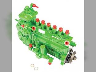 Remanufactured Fuel Injection Pump John Deere 6076 4755 RE29298