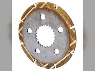 Brake Disc David Brown 1212 1210 1410 1412 Case 1694 1690 1594 K945754 K963646