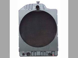 Radiator White 2-85 2-105 303369641
